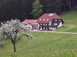Ferienwohnung Ringwald, Biederbach Baden-Württemberg