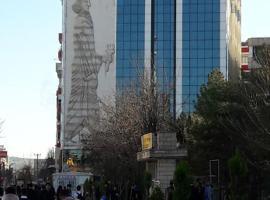 Mesopotamia Hotel, Batman