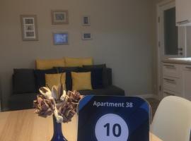 Apartment 38