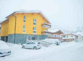 Haus Emma by Alpentravel, Dienten am Hochkönig