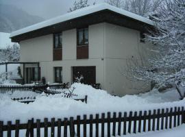 Ferienwohnung Vesti, Bad Ragaz
