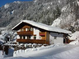 Haus Christopherus, Klösterle am Arlberg