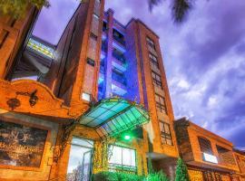 Hotel San Pedro del Fuerte