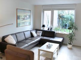 """Luxurious apartment """"de Kokkel"""", Veere"""