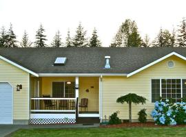 Nod Lodge - Countryside Home, Stanwood