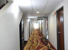 Travelodge Suites Newberg, Newberg