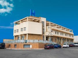 Hotel la Torre, Los Montesinos
