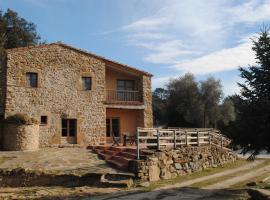 Casa Rural Can Met, Llorá