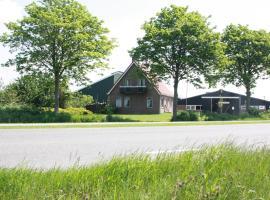 Vakantiehuis Boer Theun, Delfstrahuizen
