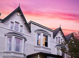 The Kimberley Hotel, Harrogate