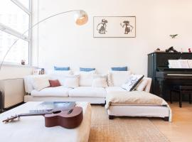 onefinestay – Williamsburg private homes, Brooklyn