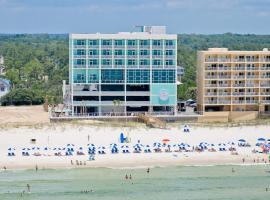 Best Western Premier - The Tides, Orange Beach