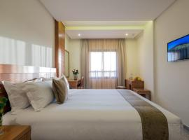 Hotel Ayoub & Spa