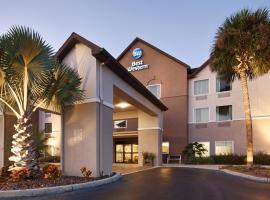 Best Western Auburndale Inn & Suites, Auburndale