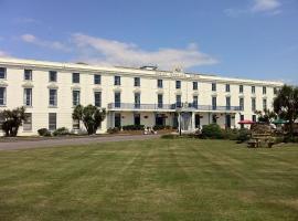 Royal Norfolk Hotel, 보그너레지스