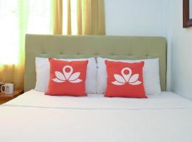 ZEN Rooms Makati Riverside, Маніла