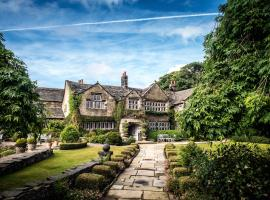 Holdsworth House Hotel