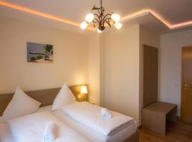 Akzent Hotel Acamed Resort, Nienburg