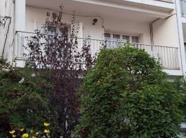 Apartamento en villa Mª Gracia, Л'Эстартит
