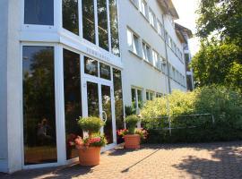 Turm Hotel Hanau, Hanau am Main