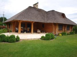 Dom góralski Kasinka, Górki