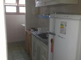 Apartamentos Don Lazaro