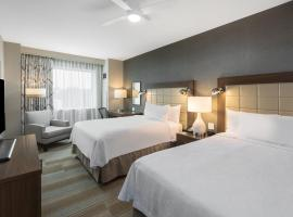 Homewood Suites By Hilton Miami Dolphin Mall 3 Star Hotel
