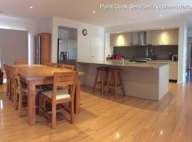 Point Cook Serviced Accommodation, Point Cook
