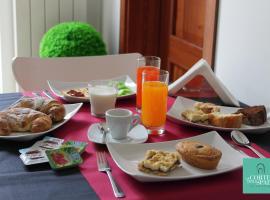 拉科爾特德利阿布魯斯帕達住宿加早餐酒店- Borgo Antico del Salento, 梅薩涅