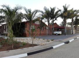 Rainbow Guest House and Tours, Uitenhage