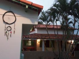 Casa Filtro dos Sonhos, Jaconé