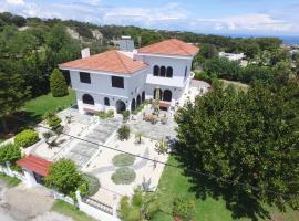 Odysseas Villa, Родос