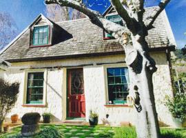 Charming Cottage, Richmond