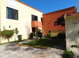 Casa Galindo, Galindo