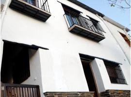 Apartamentos Alizul, Mecina Fondales