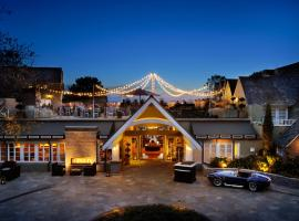 L'Auberge Del Mar Resort and Spa, San Diego