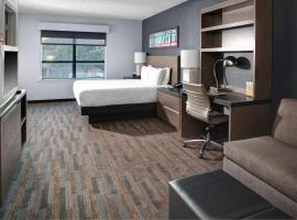 Hyatt House Dallas Uptown