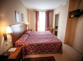 Gran Hotel Ciudad Del Sur, Puerto Real