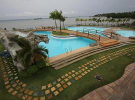 Paulo Luna Resort, San Fernando