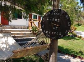 Bujama Inn Beach Resort, Bujama Baja