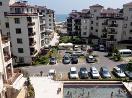 Al Rial Beach Apartments, Shkorpilovtsi