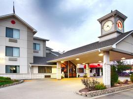 Best Western Plus Great Northern Inn, Havre