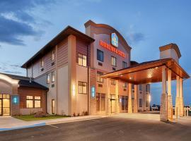 Best Western Plus Havre Inn & Suites, Havre