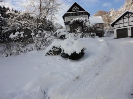 Haus Volkesbach, Liesen
