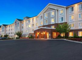 Homewood Suites by Hilton Wallingford-Meriden, Wallingford
