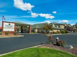 Oxford Suites Hermiston, Hermiston