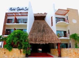 Koox Hotel Quinto Sole, Mahahual
