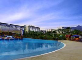 Aston Bogor Hotel and Resort, Bogor