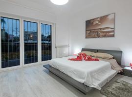 Appartamento Marea, Lido di Ostia