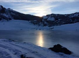 Les Terrasses du Mont Blanc, Taninges